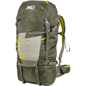 Millet Ubic 40 Backpack grape leaf/vetiver